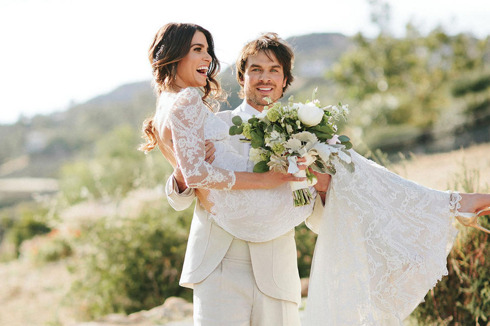 la-et-mg-nikki-reed-ian-somerhalder-wedding-photos-brides-20150901