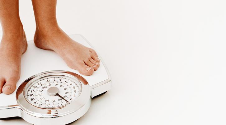7 простых способов достичь идеального веса