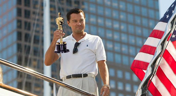 Когда Леонардо ДиКаприо получит премию; Оскар: четыре неудачи актера в мемах