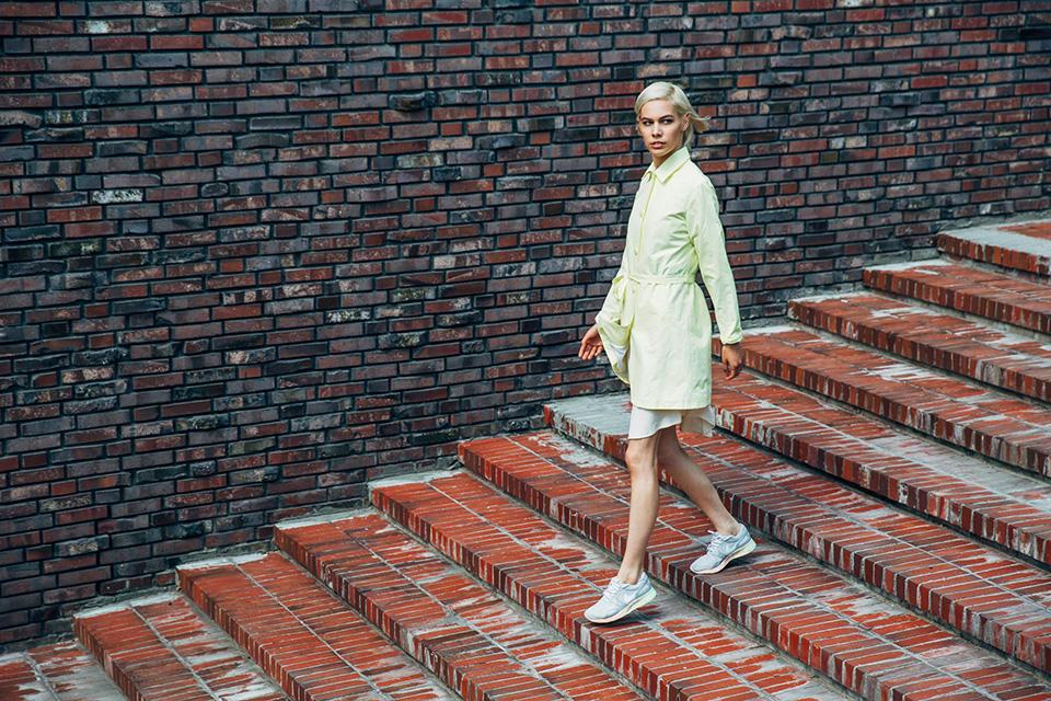 1a906d6b23e Московская марка была создана в 2011 году выпускницей Британской Высшей  Школы Дизайна Диной Лубенцовой. Дизайнер считает