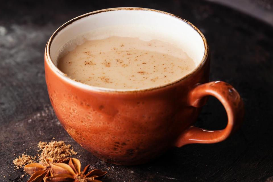 5 вкуснейших зимних смузи, которые нужно пить горячими