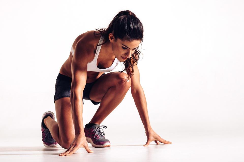 8 мифов о кардио-тренировках, которые мешают вам похудеть За чашкой чая