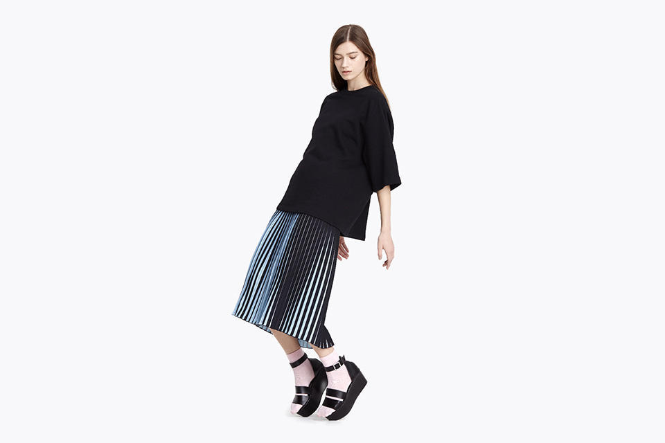 bb6e389a3e1 В нескольких линейках бренда можно найти идеальные базовые платья