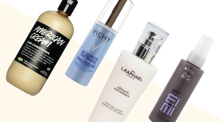 Что подарить на 8 марта: многофункциональные продукты для лица, тела и волос