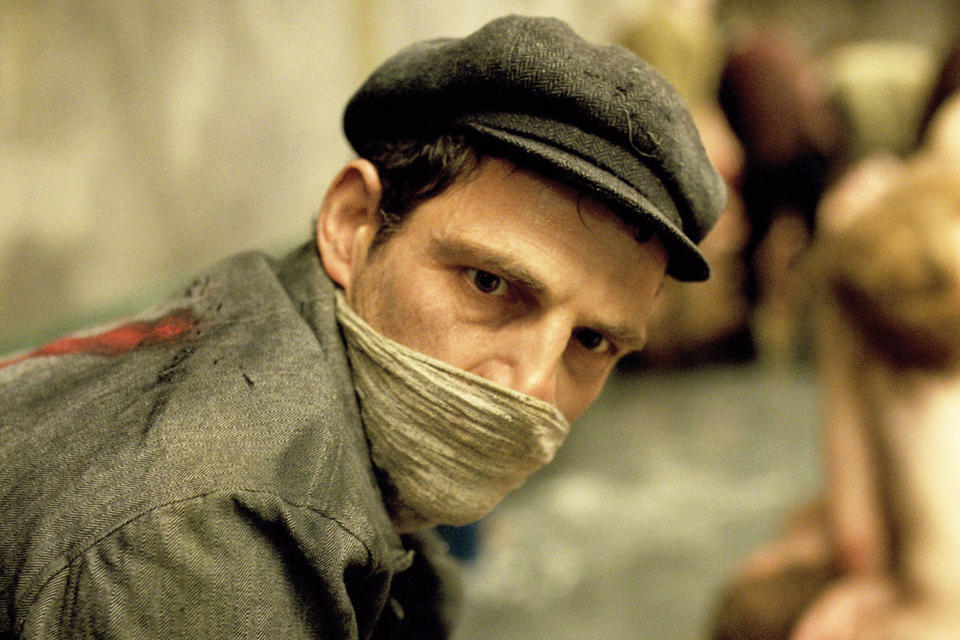 Son of Saul-oscar2016
