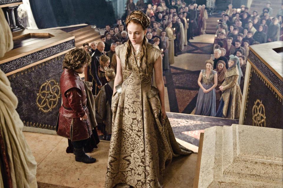 Игра престолов; – дата выхода: 12 вещей, которые мы уже знаем о 6 сезоне сериала