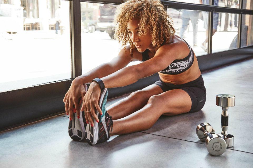 кардио упражнения для сжигания жира на ногах