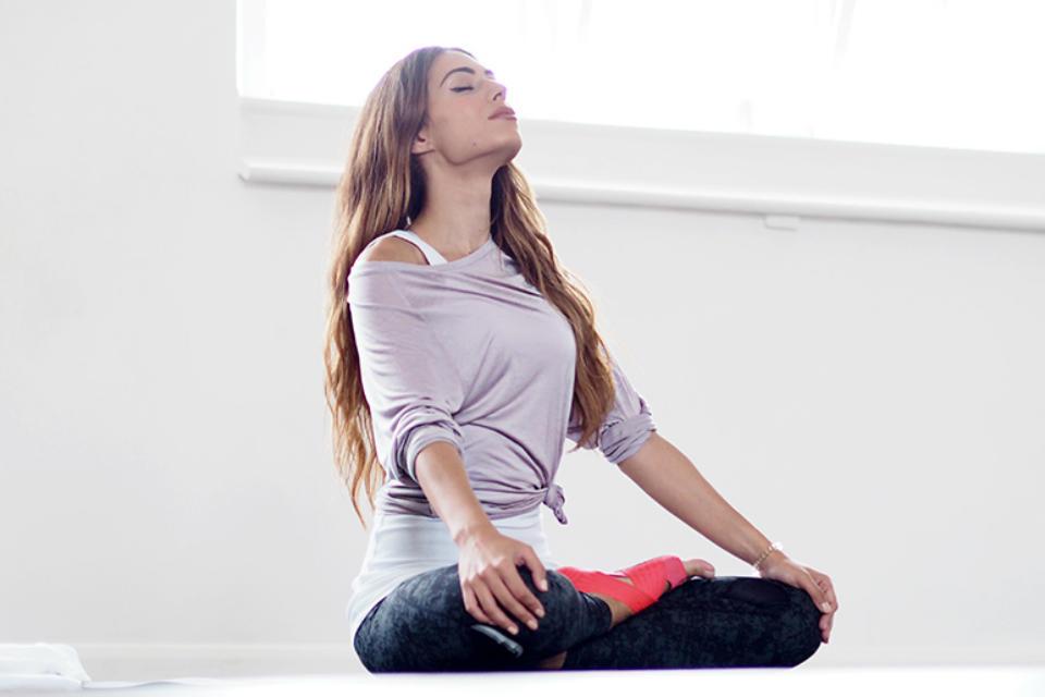 Yoga - 100 фитнес-лайфхаков для новичков и профессионалов