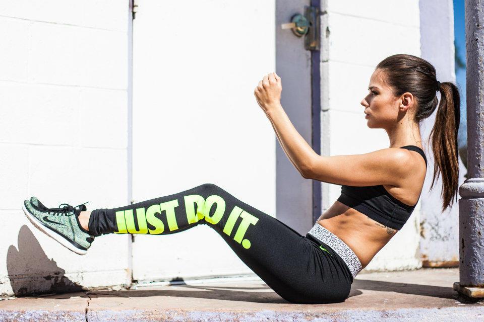 justdoit - 100 фитнес-лайфхаков для новичков и профессионалов