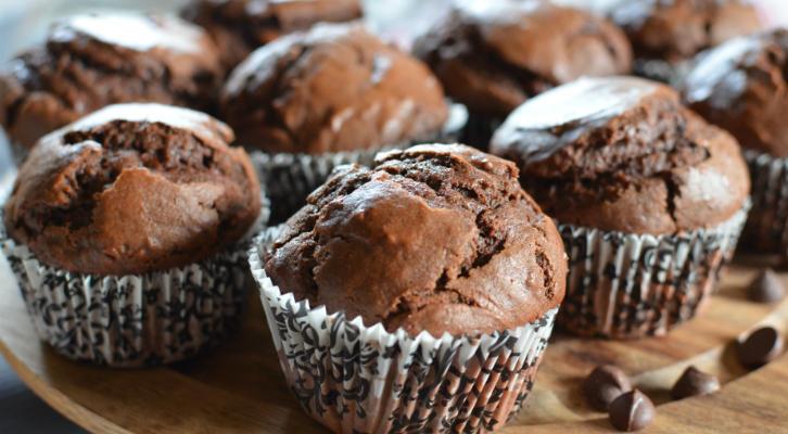 5 шоколадных десертов для настоящих сладкоежек
