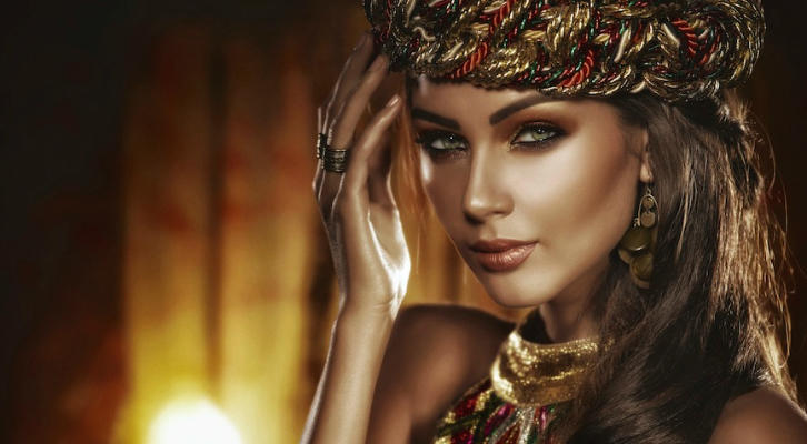 Арабская ночь: 7 косметических продуктов с восточными ароматами