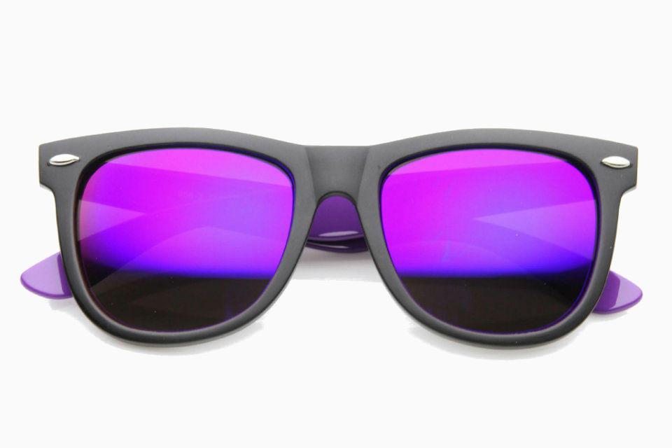 Гид по солнцезащитным очкам: 6 главных трендов лета