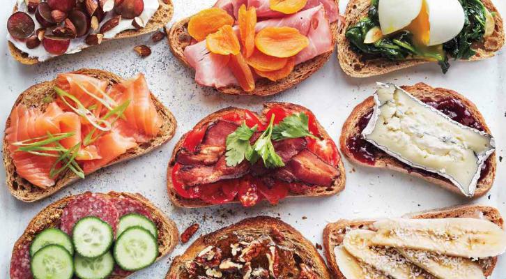 Здоровый завтрак: какие продукты есть на завтрак, если вы на диете
