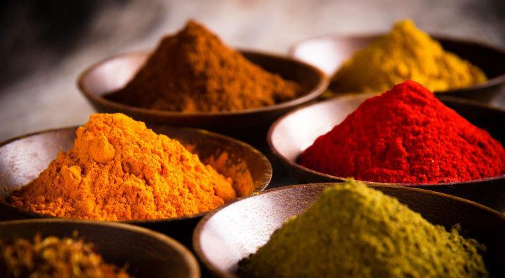 Добавить специй: 8 косметических продуктов с ароматом пряностей