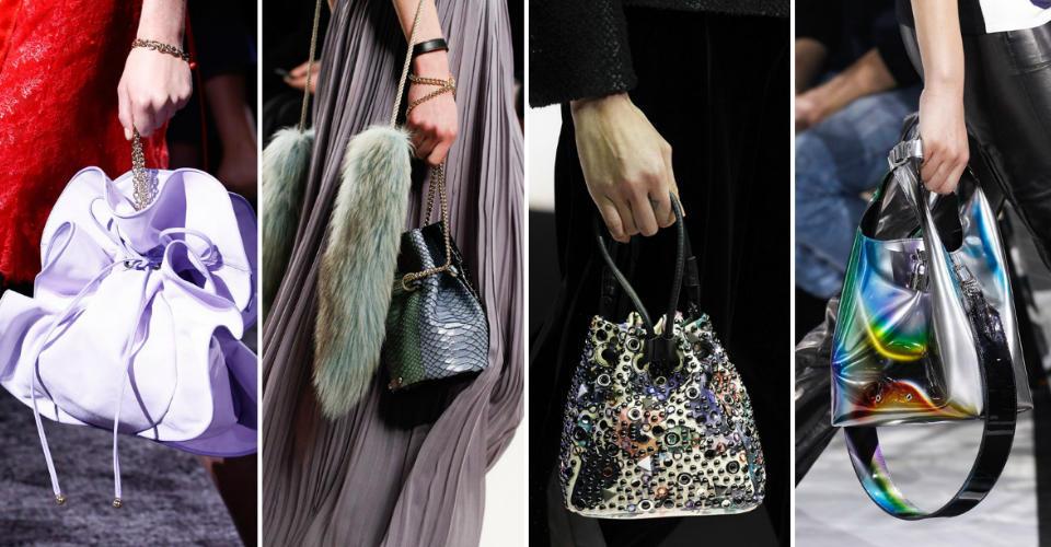 e389d57d4207 Женские сумки зима. Какие женские модные сумки в сезоне осень-зима ...