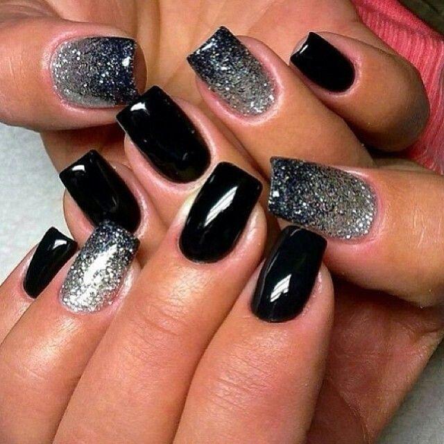 158063-Black-Ombre-Nails