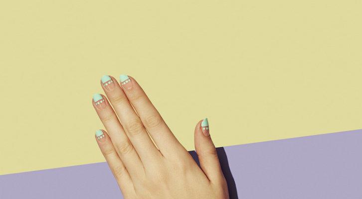 Почему гель-лак не держится на ногтях и кончиках ногтей – причины