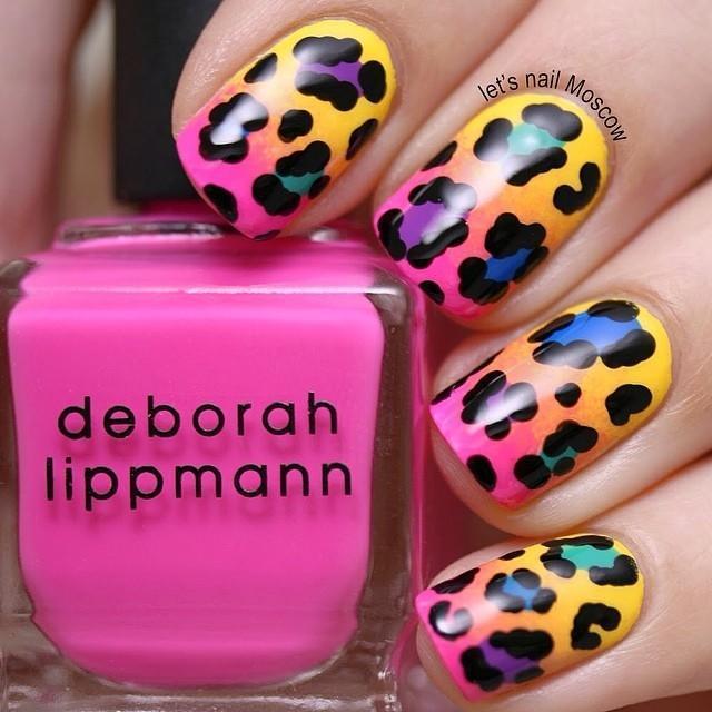 86515-80s-Leopard-Print-Nails