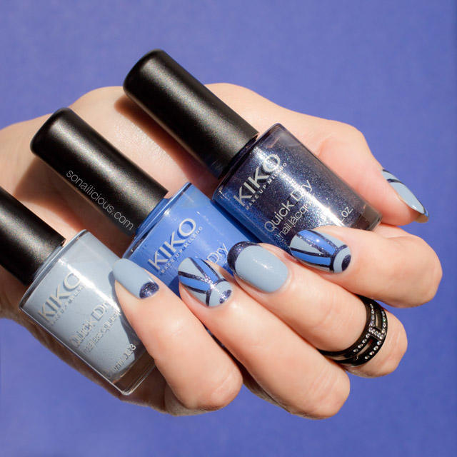 Kiko-cosmetics-quick-dry-polish-review