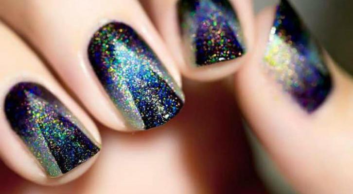 Омбре на ногтях – как делать омбре на ногтях гель-лаком
