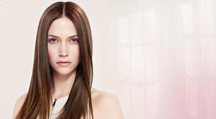 Есть вопрос: как подобрать средство для укладки волос