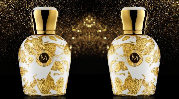 Regina Moresque: описание аромата, ноты, композиция