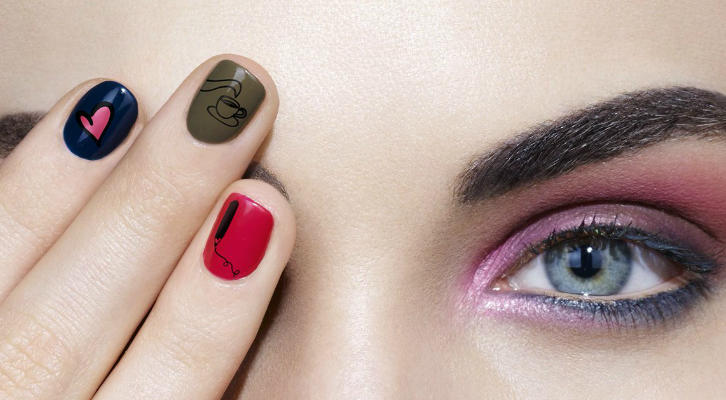 Ошибки в макияже: 10 вещей, которые испортят образ