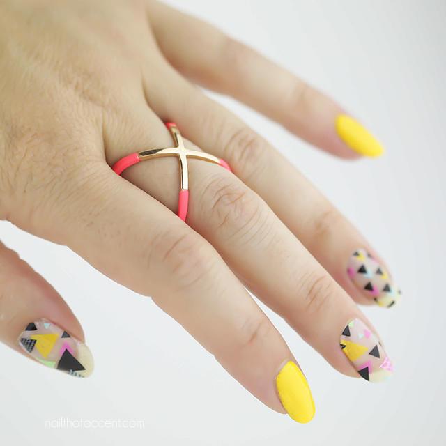 nailsandring