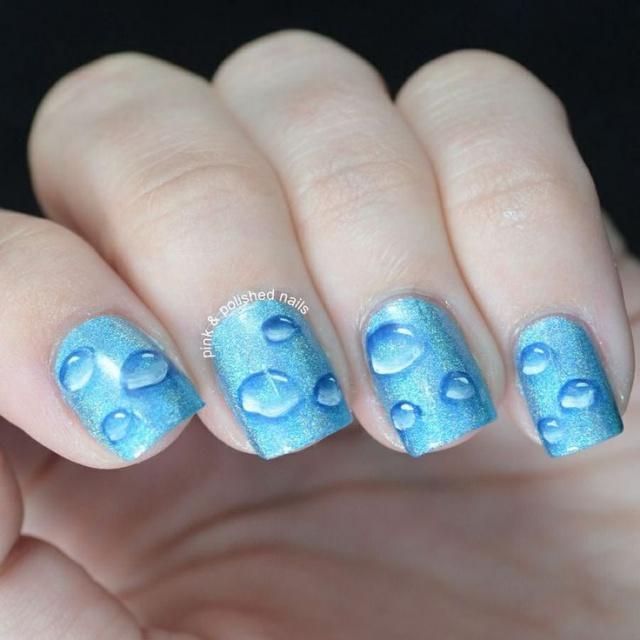 rain-drop-nails-manikyur-kapli-dozhdya-kak-sdelat