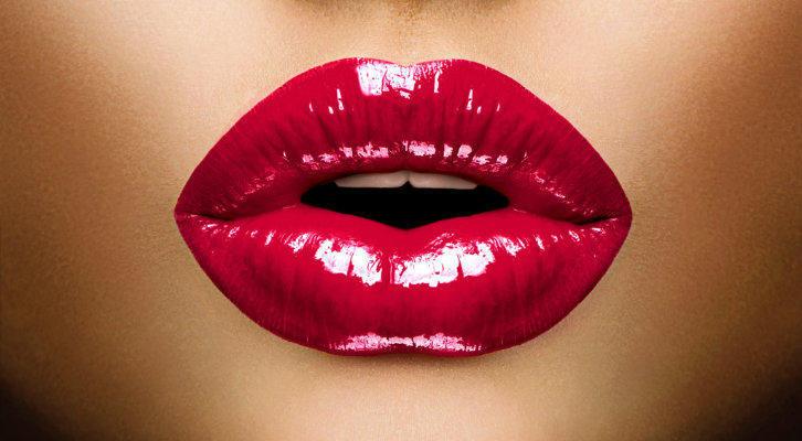 водостойкая губная помада