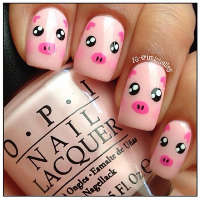 10-animal-nail-design