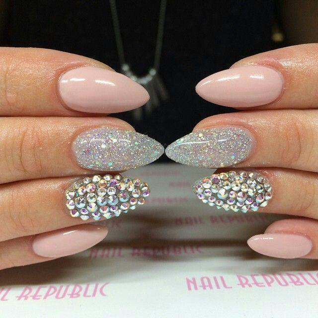 100-Best-Acrylic-Nail-Art-Designs-Ideas-Trends-Stickers-Wraps-2016-15