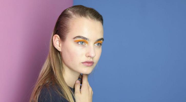 Бьюти-тренды весна-лето: десять главных тенденций макияжа с Недель моды