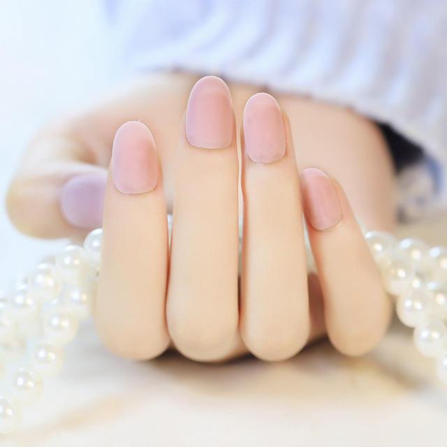 Ногти слоятся как сделать маникюр