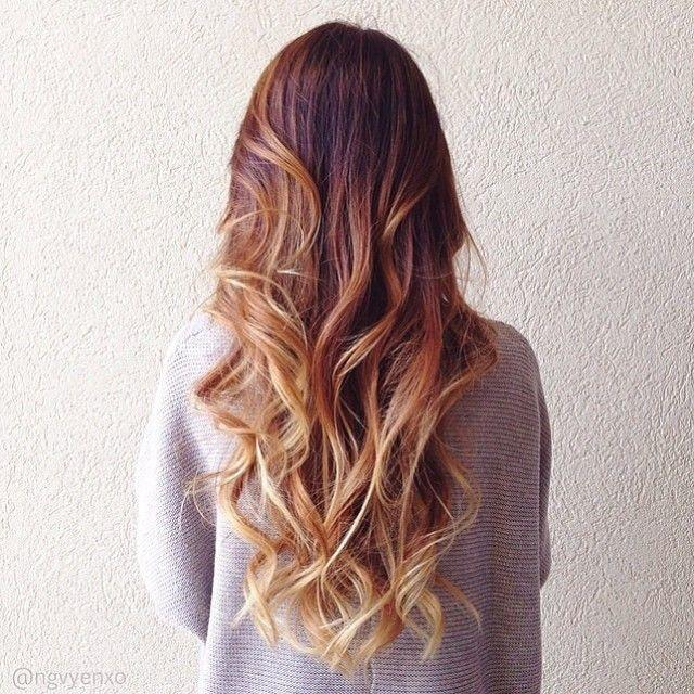 Cute-DIY-Ombre-Style
