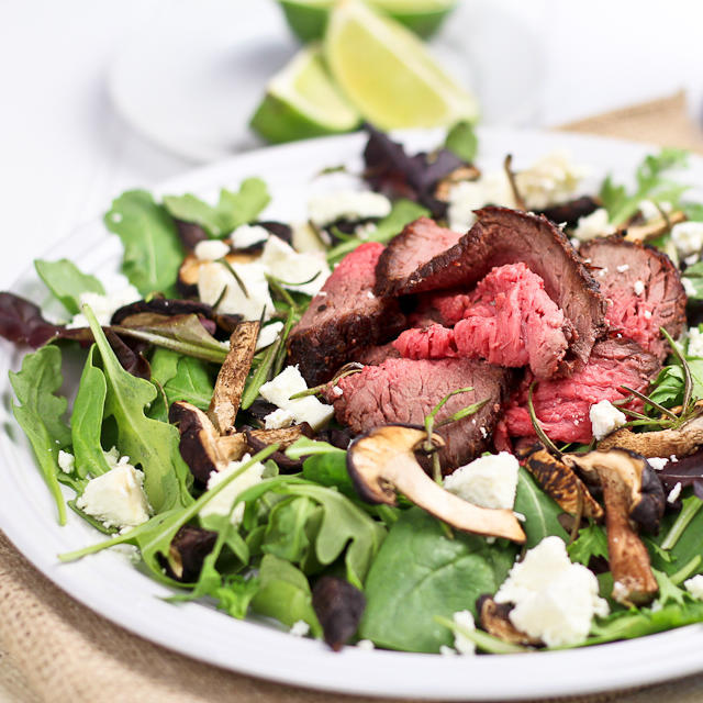 Leftover-Roastbeef-Salad-6