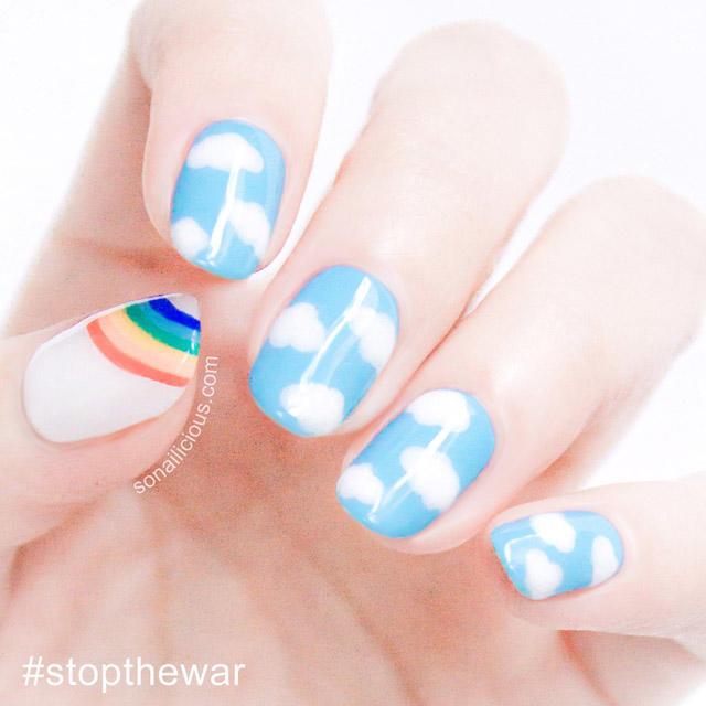 Peaceful-nails