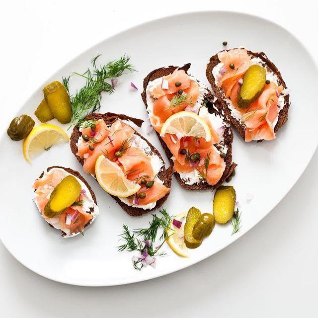 Salmon-toast-inspiration-courtesy-of-@healthfullyeverafter-For-5-delicious-smoked-salmon-recipes-cli