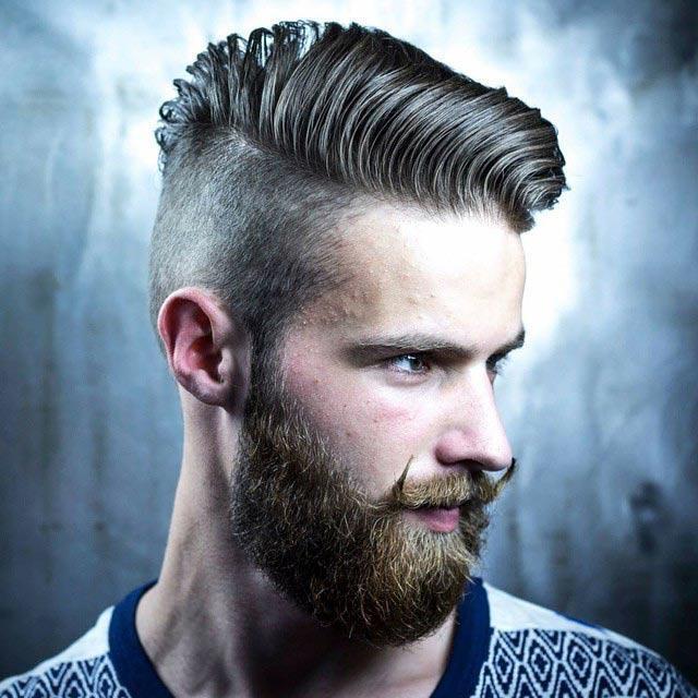 Причёски казаков