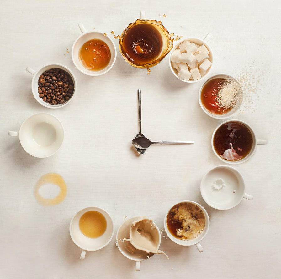 coffee clock_3