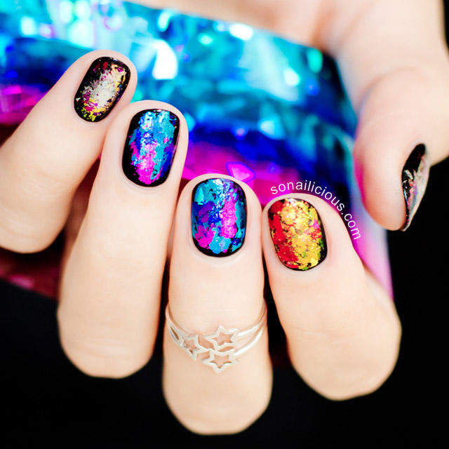foil-nails-how-to