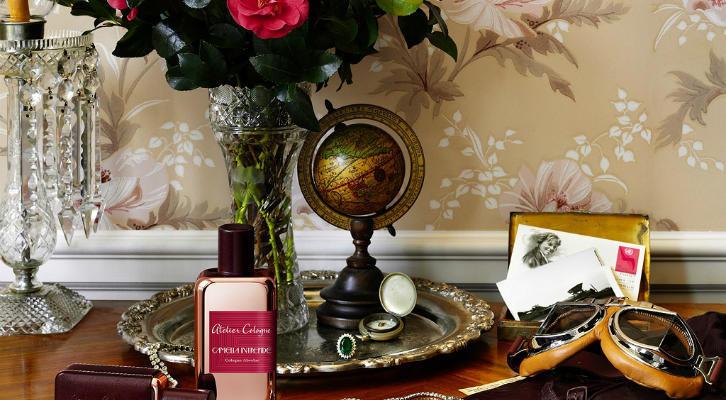 Новинки парфюмерии осень 2016: ароматы MEMO, Atelier Cologne, Shiseido, Clive Christian и другие