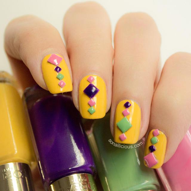 summer-nail