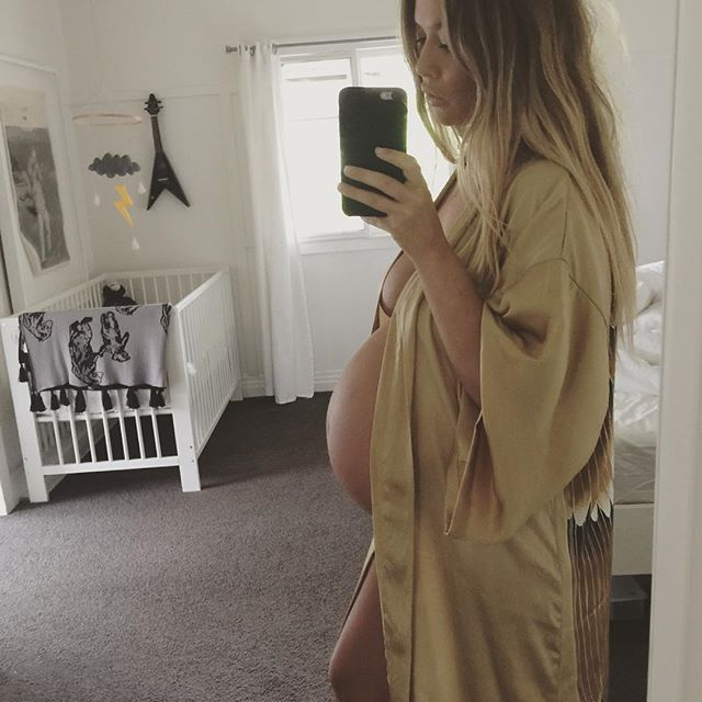 Может ли быть овуляция во время беременности?