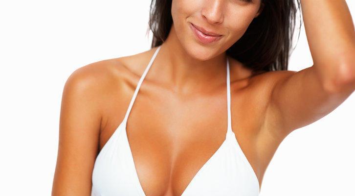 Почему болят соски на груди, в чем причины болей в сосках