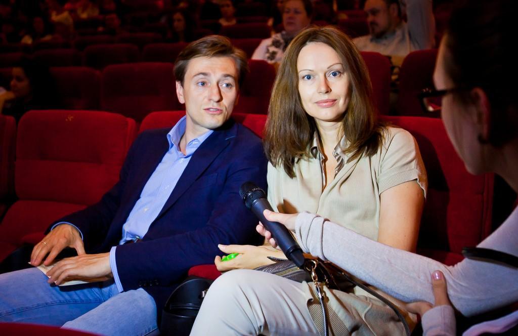 безруков развелся с женой фото новой жены этого его доводят
