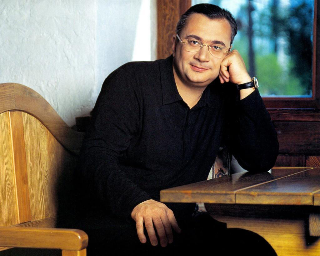 Константин Меладзе – биография и семья, личная жизнь Константина Меладзе