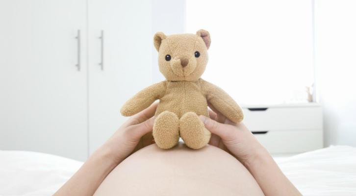Процесс зачатия после секса — photo 9