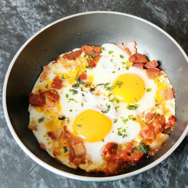 Chorizo-Egg1