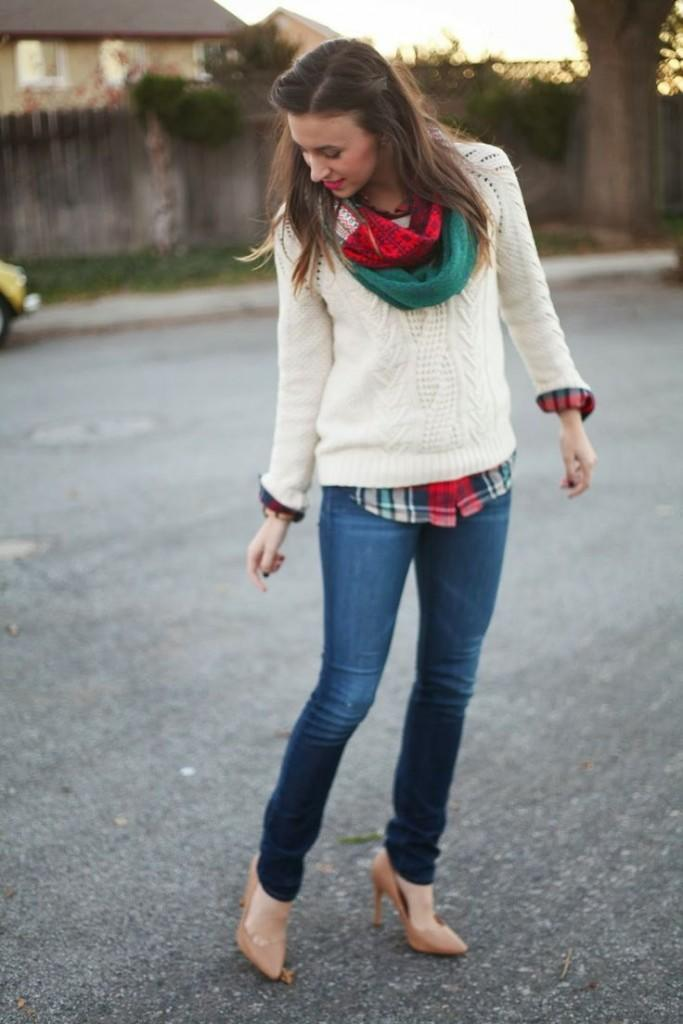 Colorful-Scarf-Outfit